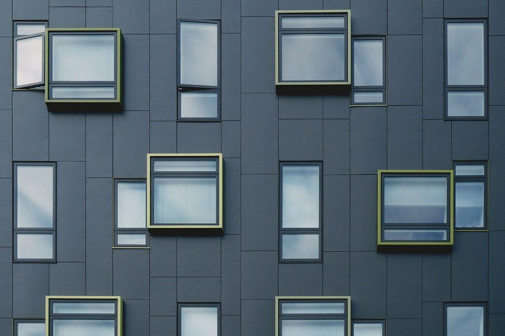 building, exterior, architecture